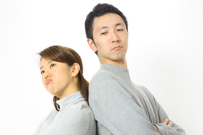 配偶者が離婚に応じないという⽅へ